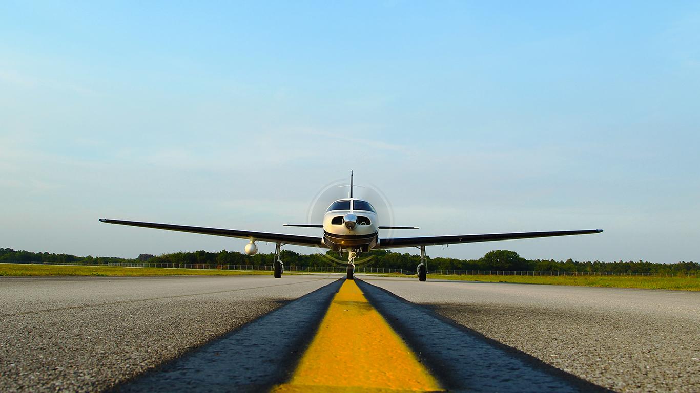 Ground Piper M350