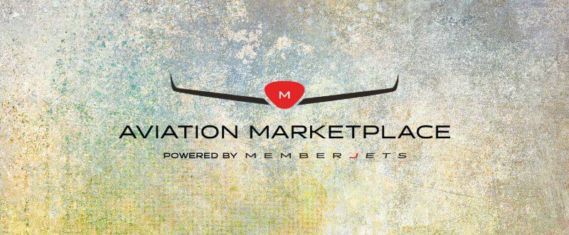 Aviation Marketplace Hero