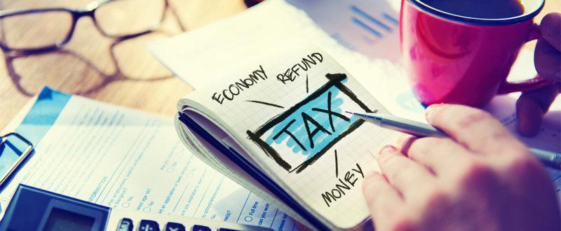 aviation tax image