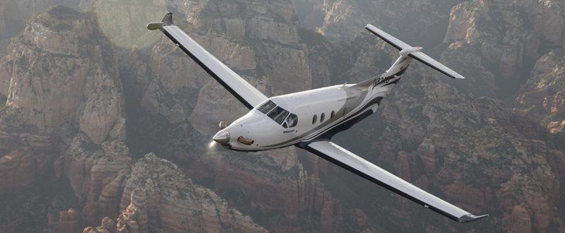 Pilatus PC-12 NG, Mission Profile
