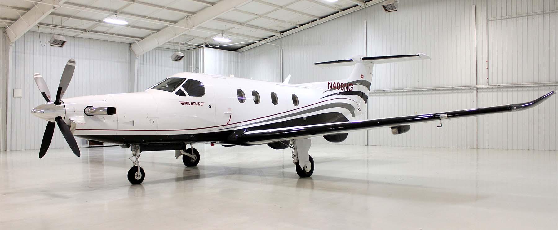 KCAC Aviation