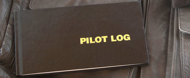 pilot logbook for Purchasing a Pre-Owned Aircraft
