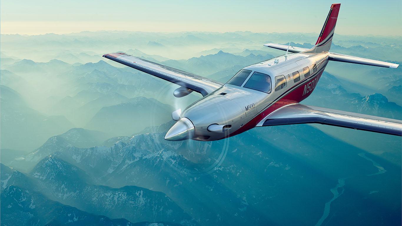 M500_Flight