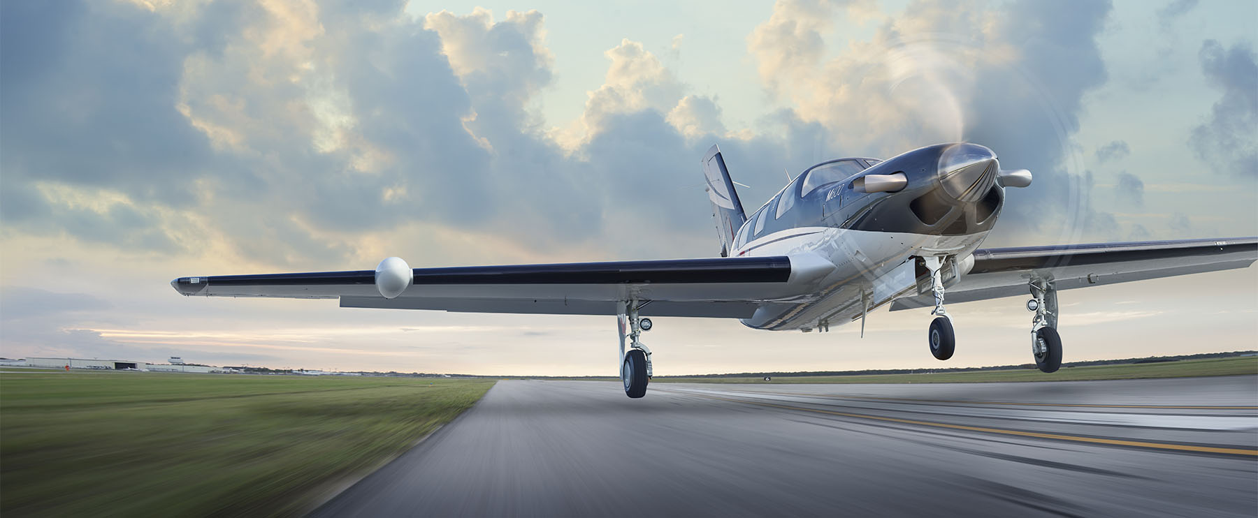 Piper Sales and Service for Piper M600, M500 and M350 | KCAC Aviation